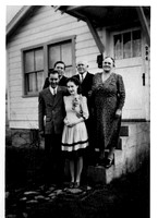 The Fred Heiniger Family
