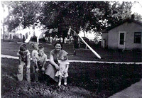 Donna and family Roland Iowa